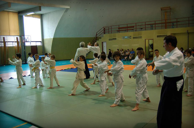 aikido_bambini